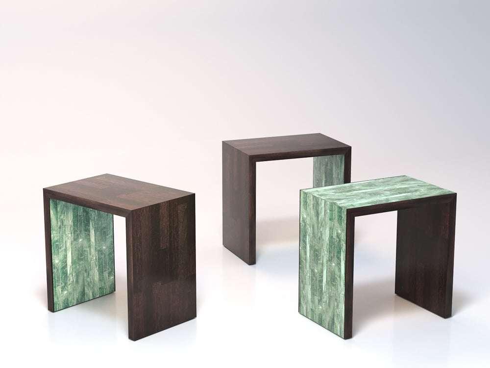 tavolino Puro - Armani Casa