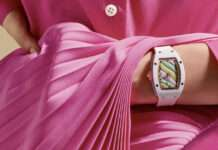 bonboncollection di richard mille