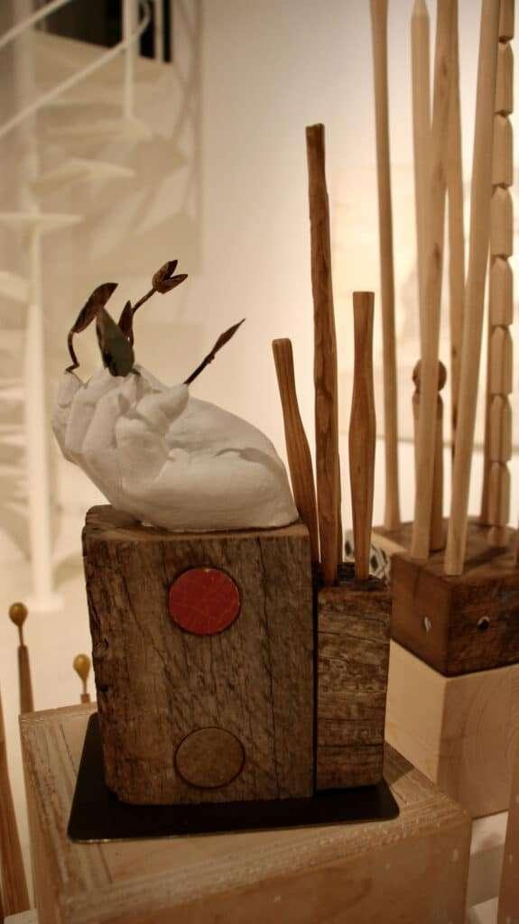 borgese scultura