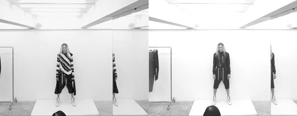 Paris Fashion Week Men's, tra realtà e performance art