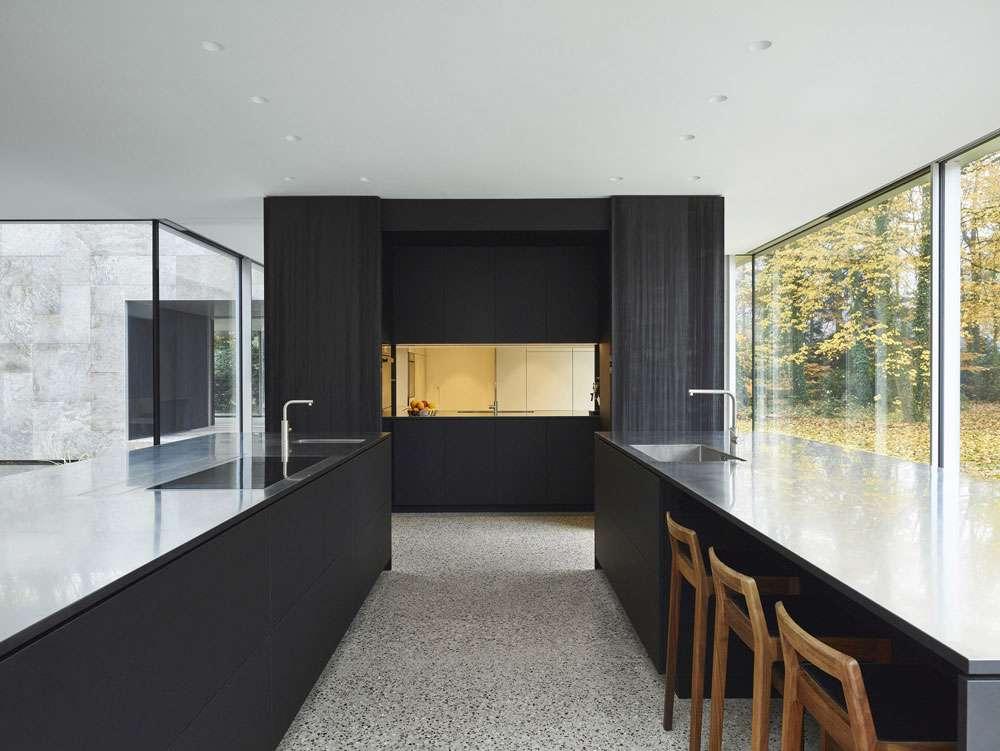 casa bras ad anversa cucina