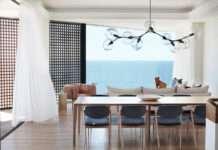 villa pacific view point