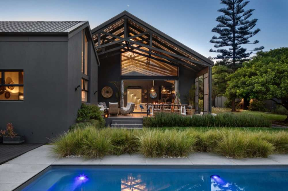 Costantia House a Cape Town