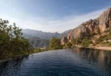 Vivood Landscape Hotel
