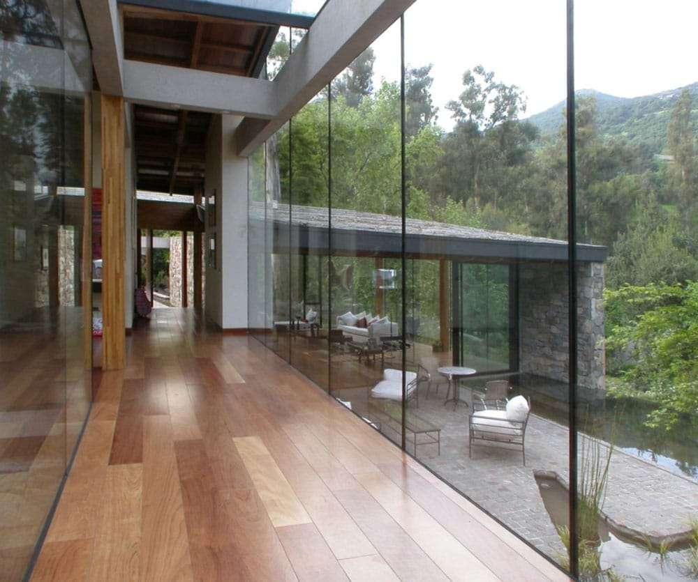 casa di design a lo curro