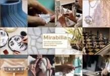 mirabilia alla triennale di milano