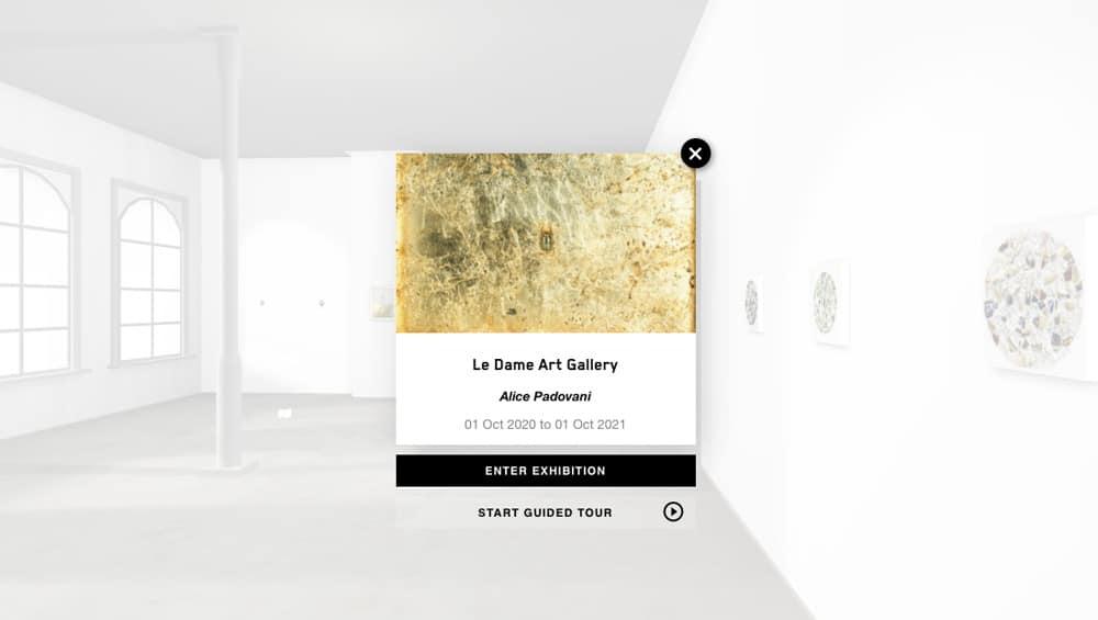 promuovere arte online