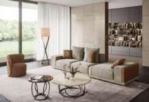Lo stile Trussardi veste (anche) le pareti. L'estetica contemporanea e finemente rilassata della maison del levriero pervade gli interni sotto forma di wall decor grazie a Zambaiti Parati.