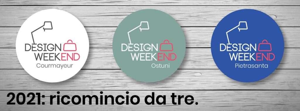 courmayeur design week end