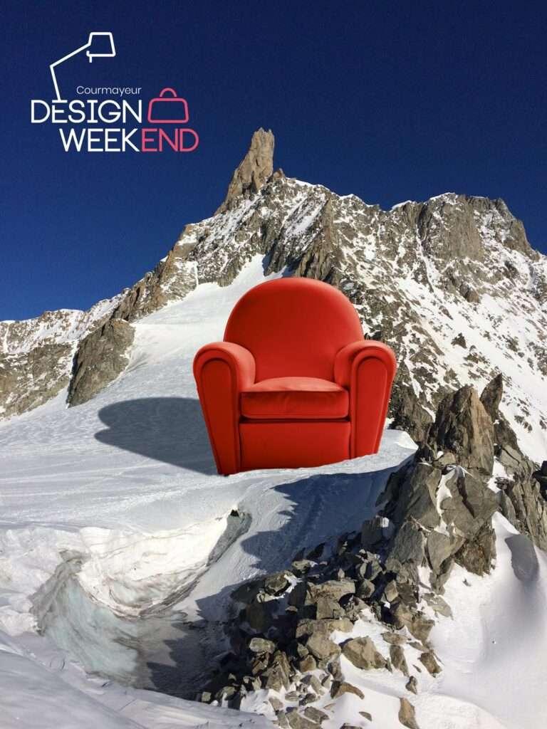 courmayeur design week-end