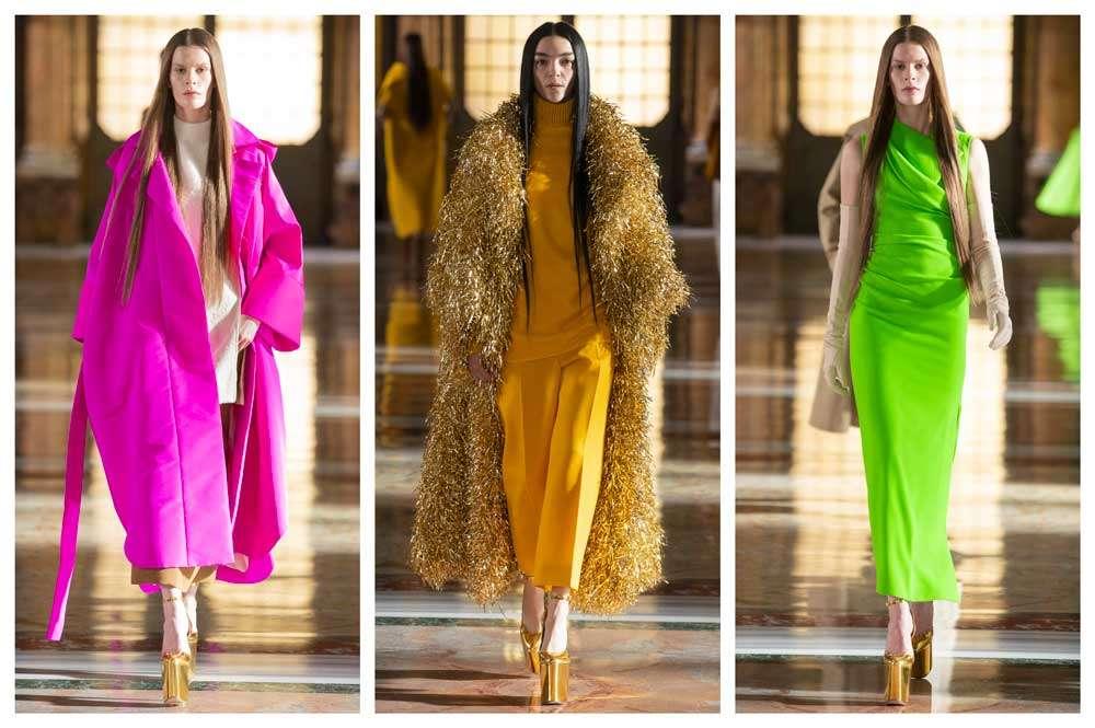 The (digital) haute couture