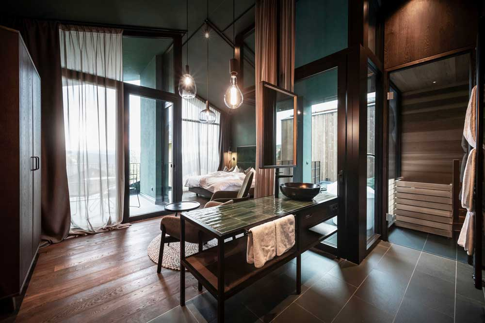 Floris Green Suite