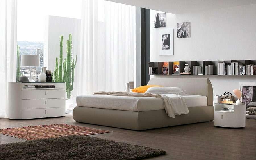 Come arredare una camera da letto moderna 10 idee originali_1