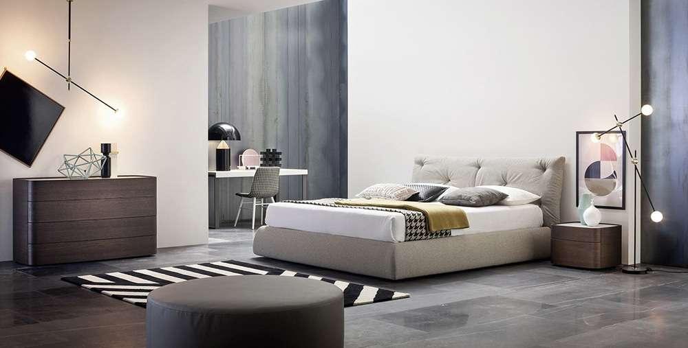 Come arredare una camera da letto moderna 10 idee originali_3