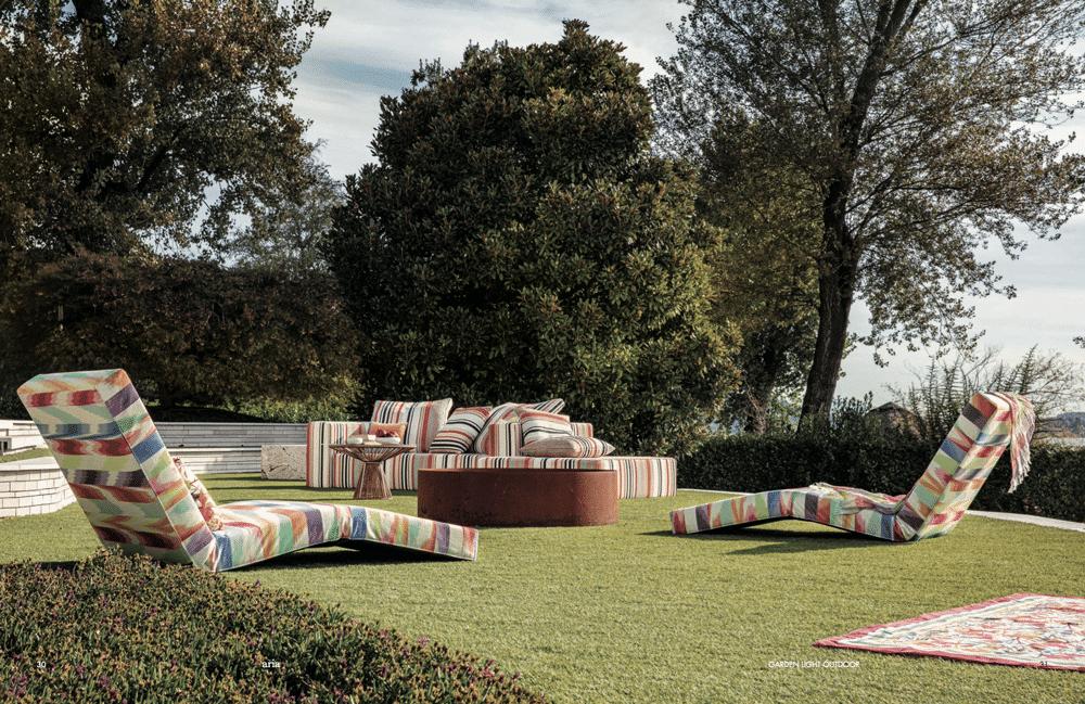 L'energia della natura accende il furniture MissoniHome Aria-garden-light-outdoor