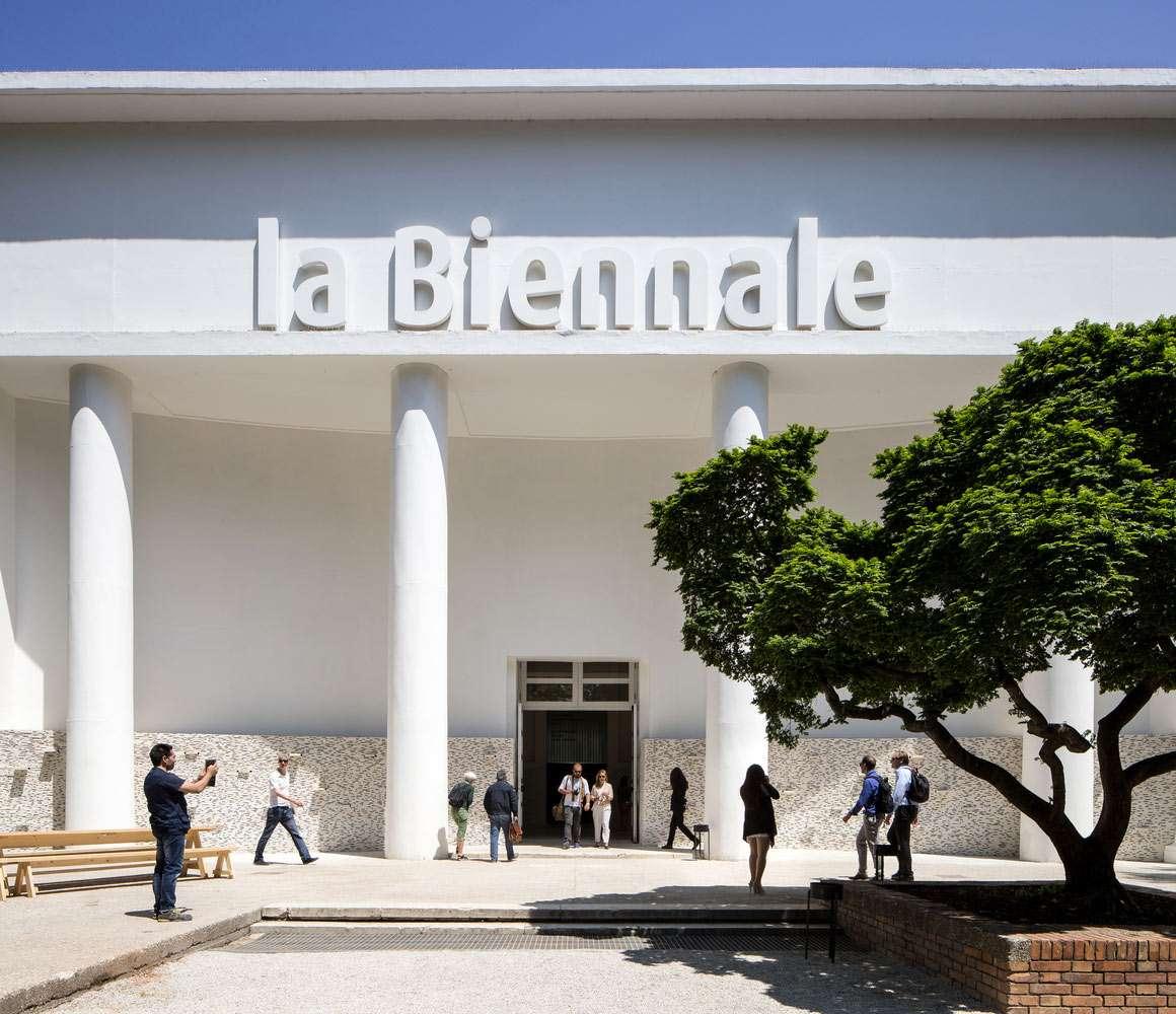 biennale di architettura 2021