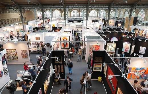 urban art fair 2021