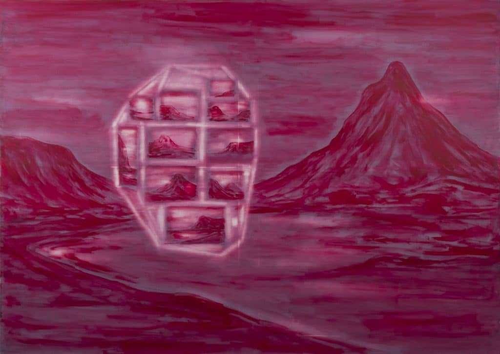 vertigine visioni contemporanee della montagna
