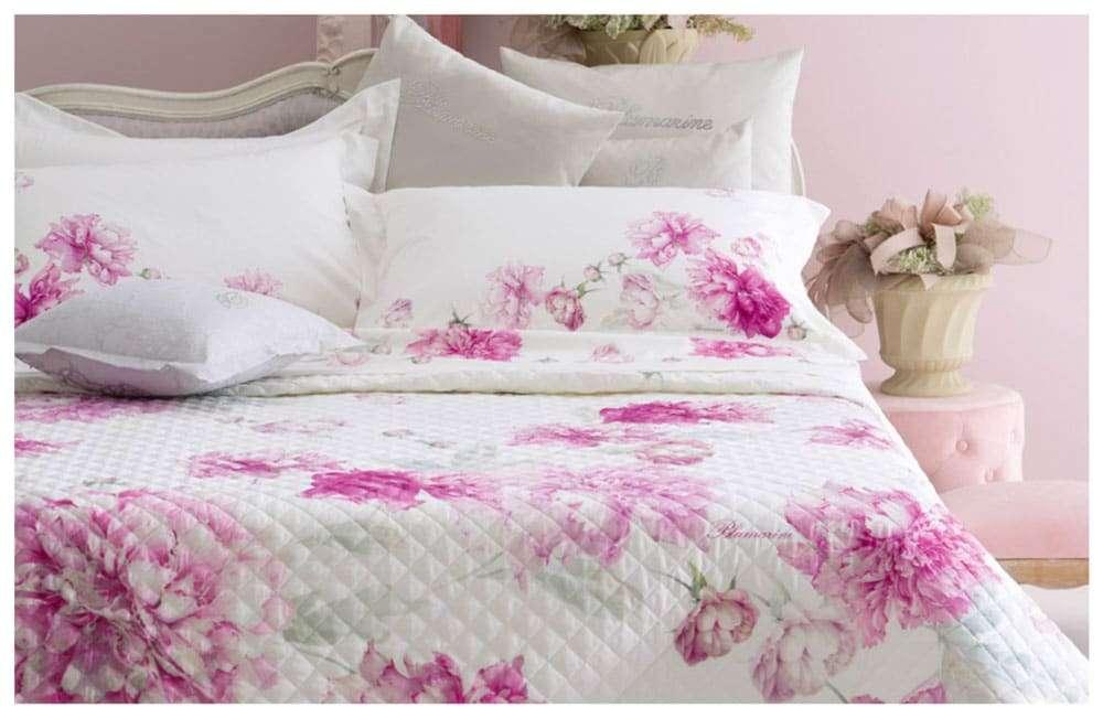 Arredare stanza e bagno con Blumarine Home Collection_Silvia