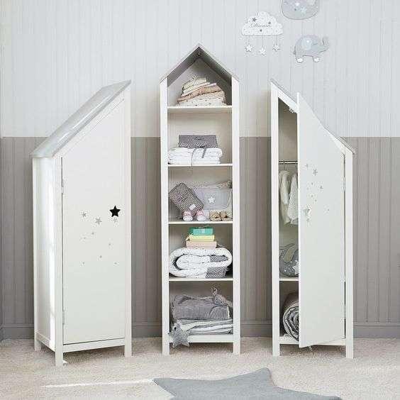 Consigli e trucchi per decorare la stanza del tuo neonato