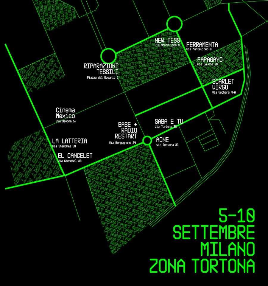 ReStart Milano